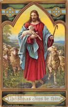 sub057311 - Religion Post Card