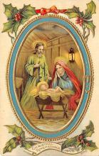 sub057321 - Religion Post Card