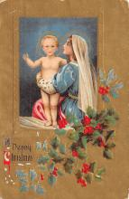 sub057327 - Religion Post Card