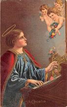 sub057333 - Religion Post Card
