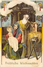 sub057337 - Religion Post Card