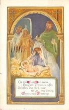 sub057341 - Religion Post Card