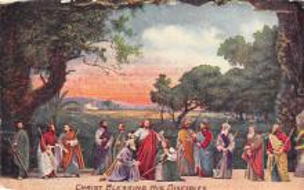 sub057343 - Religion Post Card