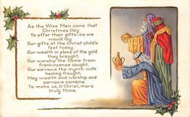 sub057345 - Religion Post Card