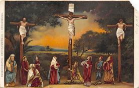 sub057351 - Religion Post Card