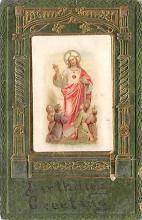 sub057353 - Religion Post Card