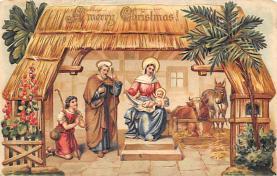 sub057359 - Religion Post Card