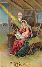 sub057361 - Religion Post Card
