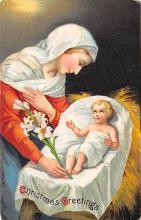 sub057365 - Religion Post Card