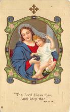 sub057367 - Religion Post Card