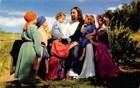 sub057383 - Religion Post Card
