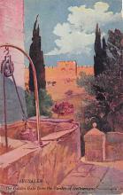 sub057385 - Religion Post Card