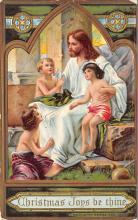 sub057387 - Religion Post Card