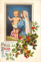 sub057397 - Religion Post Card