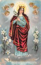 sub057405 - Religion Post Card