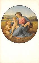 sub057407 - Religion Post Card