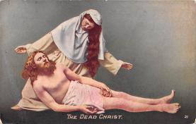 sub057409 - Religion Post Card