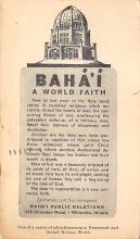 sub057417 - Religion Post Card