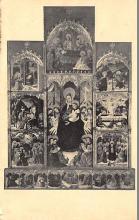 sub057423 - Religion Post Card