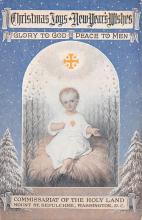 sub057433 - Religion Post Card