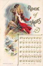 sub057437 - Religion Post Card
