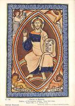 sub057449 - Religion Post Card