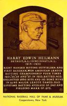 sub057485 - Baseball Post Card