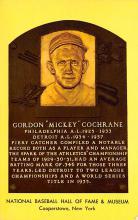 sub057489 - Baseball Post Card