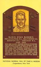 sub057495 - Baseball Post Card