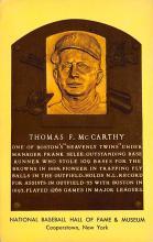sub057501 - Baseball Post Card