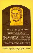 sub057507 - Baseball Post Card