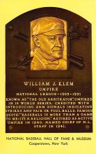 sub057519 - Baseball Post Card