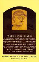 sub057523 - Baseball Post Card