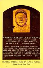 sub057533 - Baseball Post Card