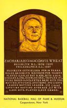 sub057537 - Baseball Post Card