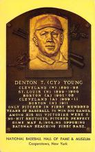 sub057541 - Baseball Post Card