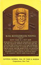 sub057543 - Baseball Post Card