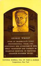 sub057547 - Baseball Post Card