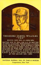 sub057549 - Baseball Post Card