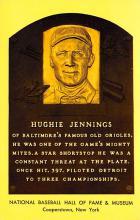 sub057551 - Baseball Post Card