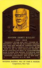 sub057557 - Baseball Post Card