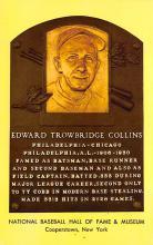 sub057559 - Baseball Post Card
