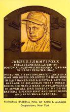 sub057561 - Baseball Post Card