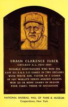 sub057563 - Baseball Post Card