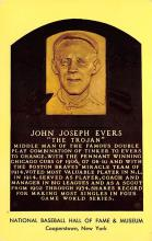 sub057569 - Baseball Post Card