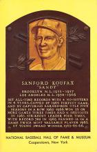 sub057581 - Baseball Post Card