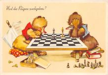sub057703 - Chess Post Card