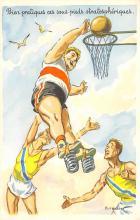 sub057707 - Sports-Misc. Post Card