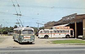 sub058267 - Bus Post Card