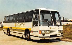sub058269 - Bus Post Card